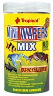 Tropical Mini-Wafers MIX 138 g