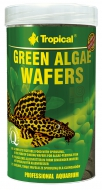 Tropical Green Algae Wafers 113 g