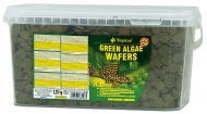 Tropical Green Algae Wafers 2,25 kg