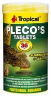 Tropical Plecos Tablets 135 g