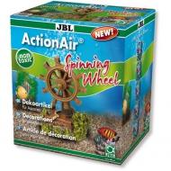 JBL ActionAir SpinningWheel - Aktion