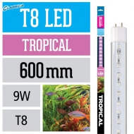 Arcadia LED Lampe T8 Tropical