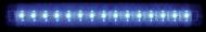 Arcadia Series 5 LED Strip Marine Blue
