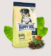 Happy Dog Supreme - Young Baby Lamb & Rice 4 kg