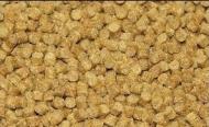 Koi Fit gelb Wheatgerm 5 mm 30 kg