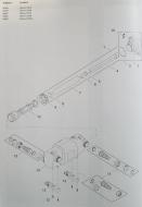 Oase Bitron Quarzglas D44 x 504,5 mit Bördelrand