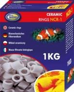Aqua Nova Keramikringe 1,0 kg
