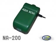 Aqua Nova NA-200 Lüfterpumpe