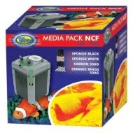 Aqua Nova M-Pack 600/800