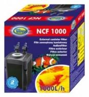 Aqua Nova NCF-1000 Außenfilter