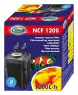 Aqua Nova NCF-1200 Außenfilter