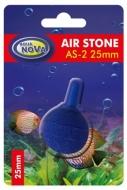 Aqua Nova Lüfterstein Ball 25 mm 1 Stück