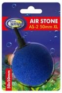 Aqua Nova Lüfterstein Ball 50 mm 1 Stück