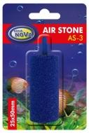 Aqua Nova Lüfterstein Zylinder gross 25 x 50 mm