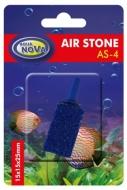 Aqua Nova Lüfterstein Würfel 15 x 25 mm 1 Stück