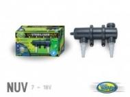 Aqua Nova UVC-Teichklärer 7 W