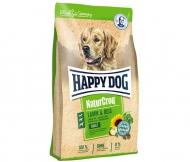 Happy Dog Premium - NaturCroq Lamm & Reis     4 kg