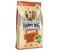 Happy Dog Premium - NaturCroq Reis & Rind     15 kg