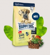 Happy Dog Supreme - Young Baby Giant Lamb & Rice 15 kg